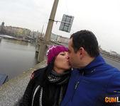 Valentina Sweet - Three swingers in Prague 2