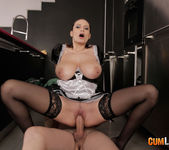 Sensual Jane - The boy and the maid 10