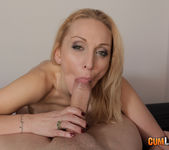 Daniela Evans - Mature hunts for young men 8