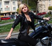 Angela - Angel biker 3