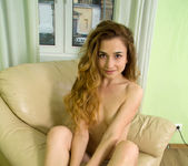 Sabrina Little - tiny teen getting nude 15