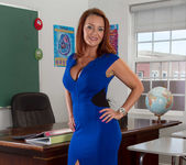 Janet Mason - My First Sex Teacher 2