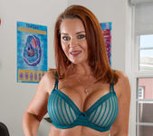 Janet Mason - My First Sex Teacher 5
