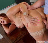 Janet Mason - My First Sex Teacher 18