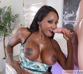 Diamond Jackson - Neighbor Affair 25