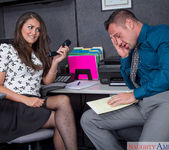 Allie Haze - Naughty Office 12
