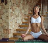 Orgasmic Yoga - Gina G. & Lutro 12