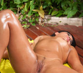 Sara Rosar - Delicious Sara - Mike In Brazil 5