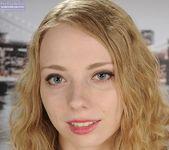 Dawn Brooks - blonde teen touching herself 2