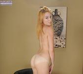 Penelope Lynn - nice natural tits 10