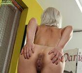 Vanessa Moore - milf spreading her ass 14