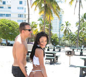 Chanel Collins - Beach Bum - 8th Street Latinas 7