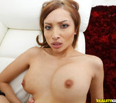 Adessa Winters - Winter's Coat - Big Naturals 9