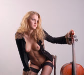 Double bass - Viola - Zemani 3