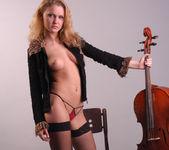 Double bass - Viola - Zemani 4