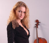 Double bass - Viola - Zemani 5