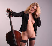 Double bass - Viola - Zemani 6