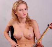 Double bass - Viola - Zemani 10