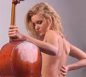Double bass - Viola - Zemani 14