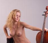 Double bass - Viola - Zemani 16
