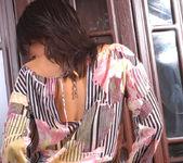 Thin robe - Danielle 2