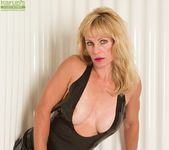 Ginger - Karup's Older Women 2