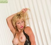 Ginger - Karup's Older Women 8