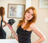 Nansy N nude selfies - Nubiles 2