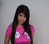 Layla Rose - Pink Shirt - SpunkyAngels 2