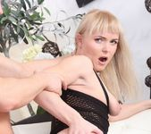 Anal Training of Helli Steil - Gapeland 10