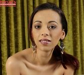Sofhie - Teen with big nipples 3