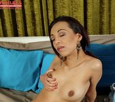 Sofhie - Teen with big nipples 13