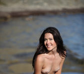 Freshness on the sand - Ines 3