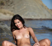 Freshness on the sand - Ines 4