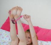 Ember - Pink Lingerie - SpunkyAngels 14