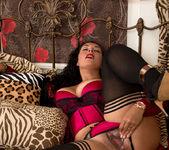 Anastasia Lux - Mature Housewife 9