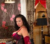 Anastasia Lux - Mature Housewife 10