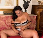 Anastasia Lux - Round Ass - Anilos 12