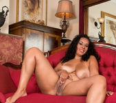 Anastasia Lux - Round Ass - Anilos 18