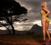Brigitta - Cross Training - PhotoDromm 2