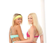 Zoey Monroe, Charlotte Stokely - We Live Together 2