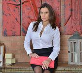 Sensual Jane - Sexy Secretary 2