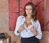 Sensual Jane - Sexy Secretary 7