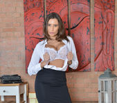 Sensual Jane - Sexy Secretary 8