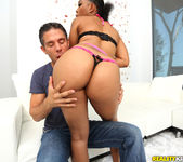 Myeshia Nicole - Dick Delivery - Round And Brown 3