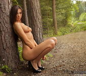 Jackie - The Forest - PhotoDromm 11