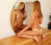 Jenny Jett - thin amteur blonde 19