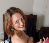 Camille Johnson - Naughty Boss 12