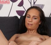 Angie Kazdo fingering her pussy 10