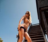 Claudia - Lookout Tower - PhotoDromm 3